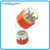 IP66 waterproof 500V 10A 5 round pins angle electrical plug