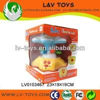 baby sleeping light toys with light&music