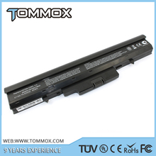 Factory Sale 8cells Replacement Laptop Battery for HP 510 530 Series