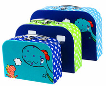 Wholesale Cardboard Toy Suitcase