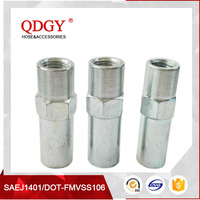 OEM galvanized pipe fitting to win warm praise from customers