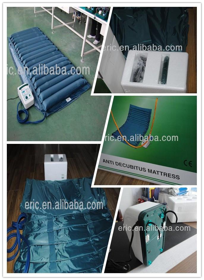 Ce iso approved pressure relief anti decubitus air - Colchon de futon ...