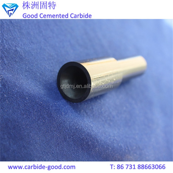 Sandblasting Waterjet Tungsten Carbide Nozzles from China Manufacturer