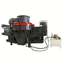 Chinese supplier vsi sand making machine for perovskite
