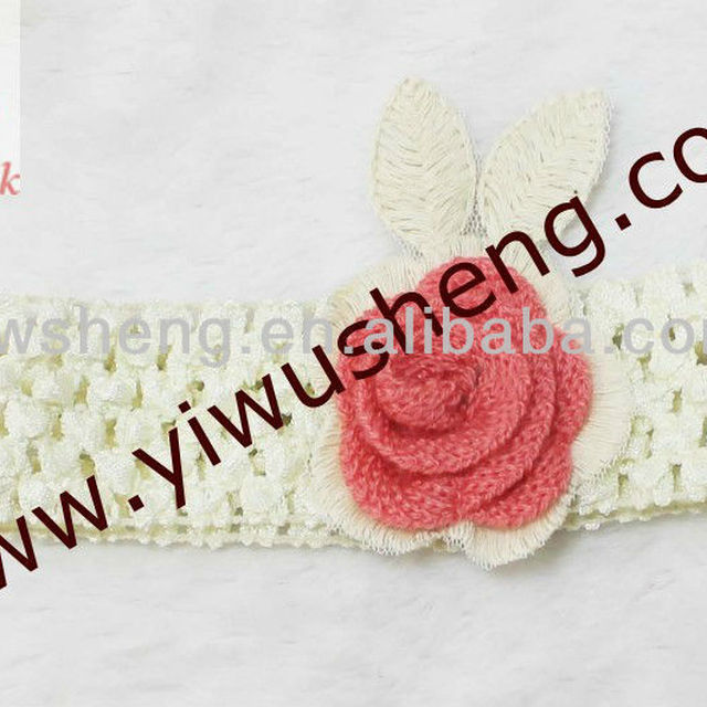 Baby Knitted Headband Patternyuanwenjun