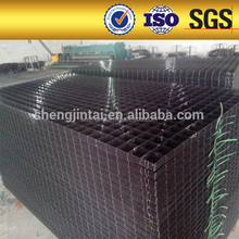 Steel Welded Wire Fabric (Plain & Deformed)