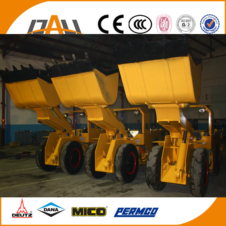 China made good quality and low price underground <strong>coal</strong> mine loader for sale