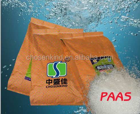 Factory price acrylate salt concrete thickener water reducing agent