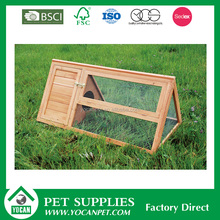 Non-toxic Chinese fir pet home