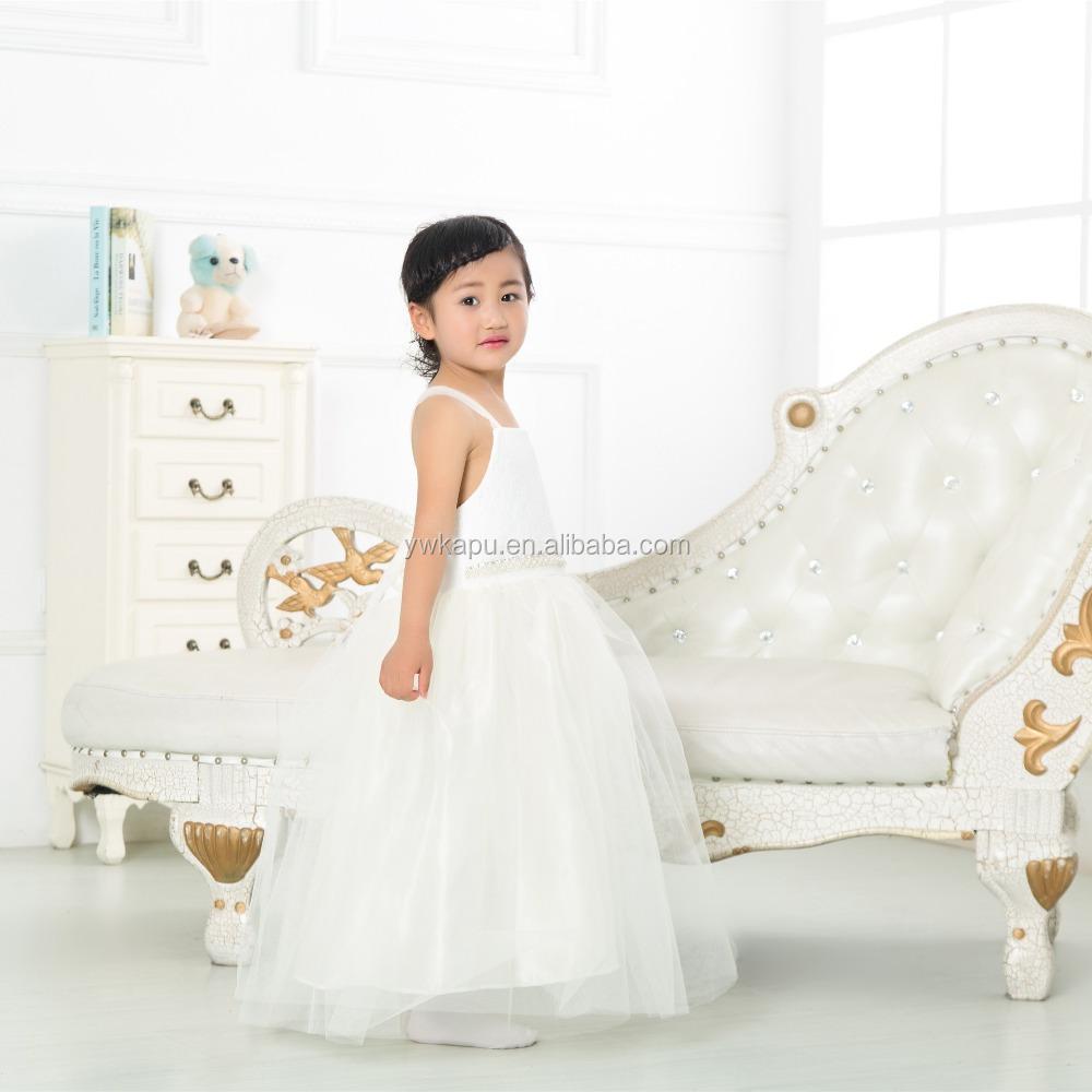 Wholesale Flower Girl Dresses 21