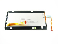 LCD Display+Touch Screen Digitizer+Frame FOR HTC Evo 4G LTE HTC One XC X720d - - 02695-MHLFEVO4GLTEnn