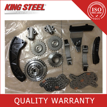 For Hyundai D4FA Engine Parts Timing Chain Kit with gear