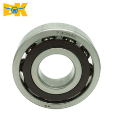 High Load Orginal Super Precision Angular Contact Ball Bearing For Machinery