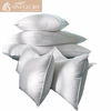 wholesale hollow ball fiber filling hotel pillow inserts inner siliconized 100% polyester fiber pillow