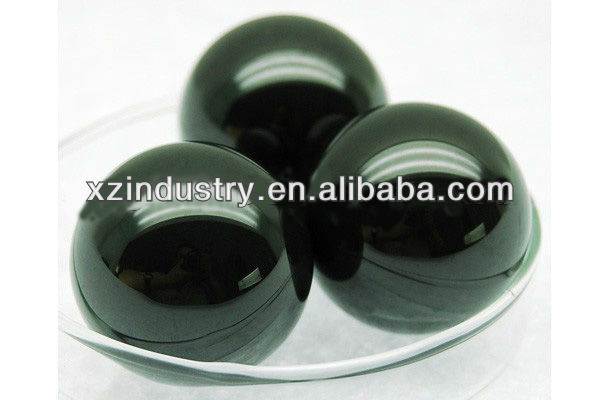 new style 15.081mm Si3N4 ceramic ball for bearing