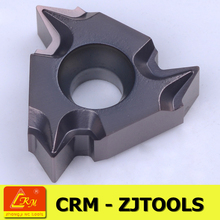 crm zjtools Carmex 22mm ISO metric 60 degree tungsten carbide threading insert tool holder
