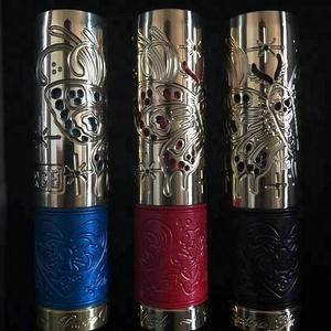 Top clone selling mod!!!!purge pandora mod/nato mod/gani v2 mod all 1:1clone from vapeyoung factory price