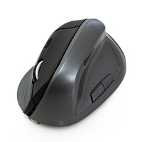 High-tech 2.4G Rechargeable Wireless ergonomic optical Mouse bluetooth keyboard and mouse