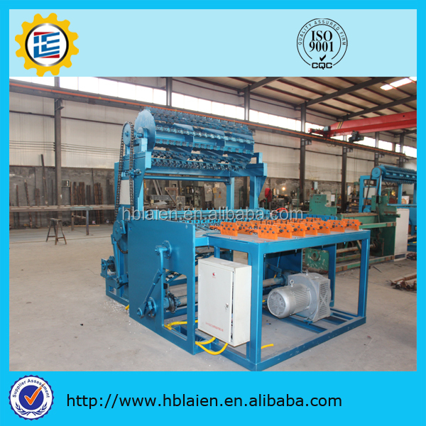 2000mm width Hinge joint fileld cattle fence netting machine/Grassland fnece weaving machine