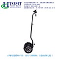 factory wholesale 700W 10 inch 2017 latest popular smart self balance 2 wheels electric balance board with handlebar