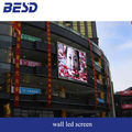 BesdLed Outdoor advertising screen
