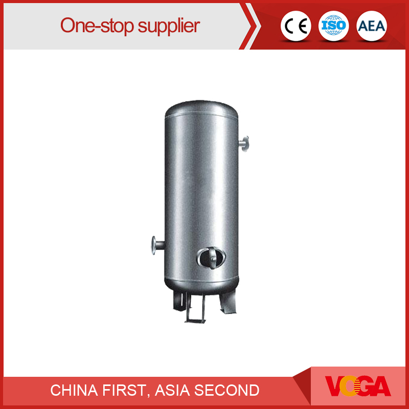 High grade screw air compressor air reservoir tank for sale