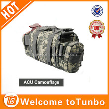 China manufacturer 600D Oxford waterproof military duffle bag