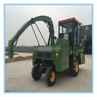 silage harvester/silage hay maize chopper /self-propelled forage harvester