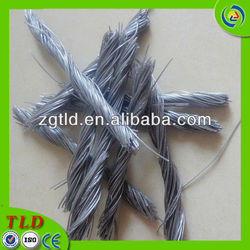 Twisted pp fiber(chinese manufacturer)