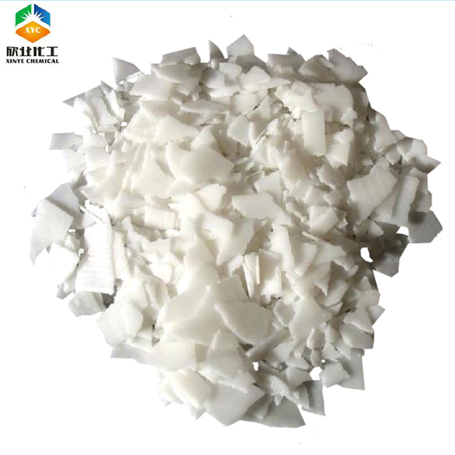 caustic soda flakes 99% chemical