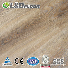 8mm easy click high glossy laminate flooring