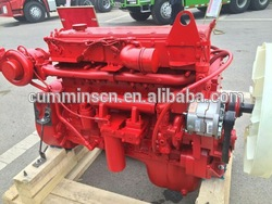 high quality Cummins powerpacks QSM11 400HP 335HP 375HP Hydraulic powerpacks Fire pumps