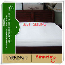 Adults Age Group and Terry Cloth Material waterproof TPU/PE mattress protector