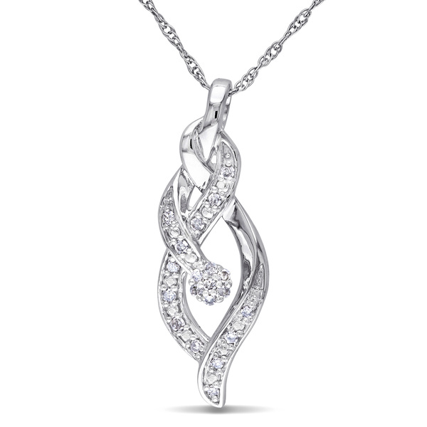 Wholesale turkish jewelry 2015 cubic zirconia silver necklace