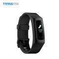 Touch Screen OLED Display Bluetooth Smart Bracelet Manual for sale
