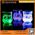 Wholesale Colored 200ml Mini Cheap Wine Glass