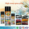 heat resistant spray paint for metal splendor brand