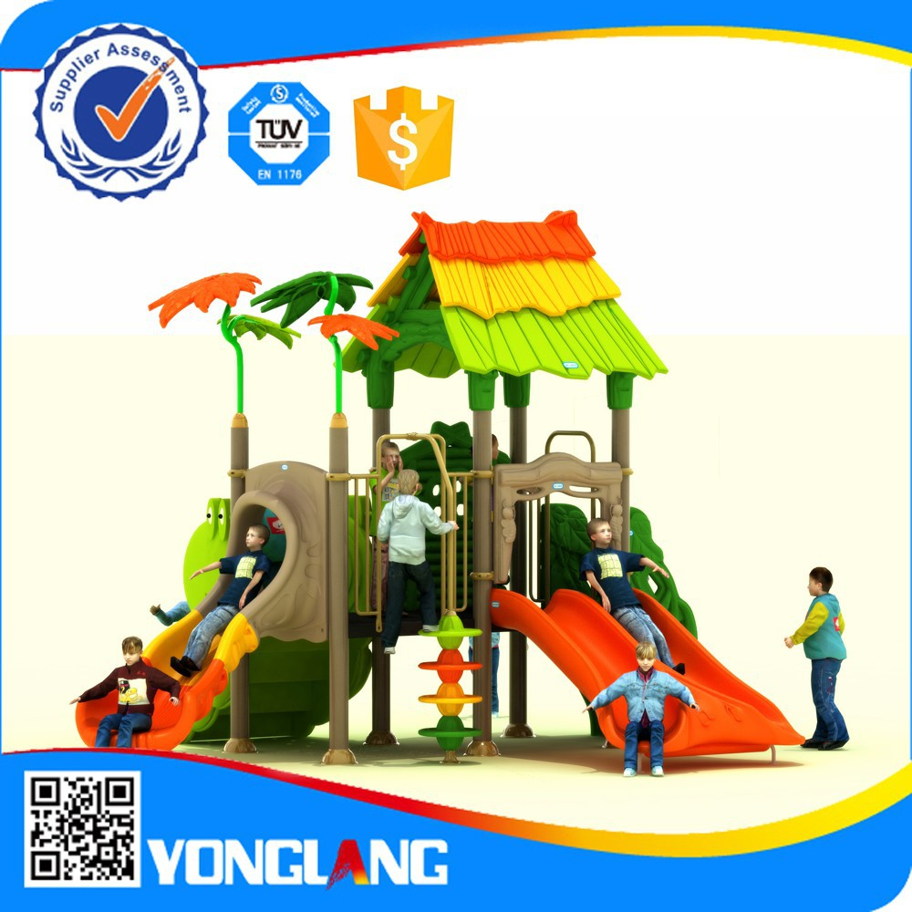 hot sale play kids play toy playground outdoor playground equipment for sale