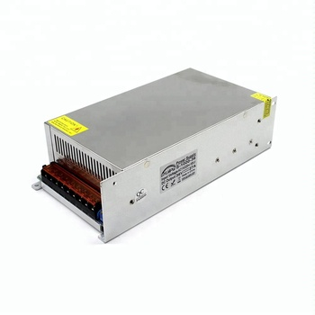 Single Output 1000W 27A DC36V Switching power supply Driver Transformer 110V 220V AC to DC 36V SMPS For CNC Machine DIY LED CCTV