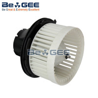 Wholesalers Vehicle Blower Motor Hot Sale For Chevrolet Tahoe 00--06,GMC Yukon 01-06,Cadillac Esc OE#: 52400424