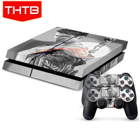 factory price for ps4 vinyl skin sticker