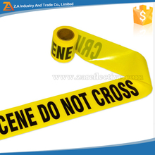 Danger Barricade Tape Yellow Warning Signage Safety Caution Rolls