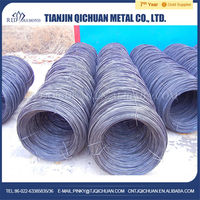 Factory Price Alibaba Suppliers Steel Wire coil wire for nail