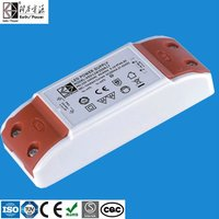 LED Light Power Supply with CE TUV