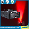 Wedding dj disco 1500W RGB DMX 512 Vertical Fog LED Smoke Machine