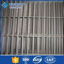 rebar welded wire mesh panel manufacture