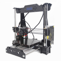 New High quality Toy maker 3d printer face doll maker for Children to play