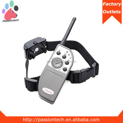 Electronic Bark Control Training Products Type and Dogs Application Dog training shock collar
