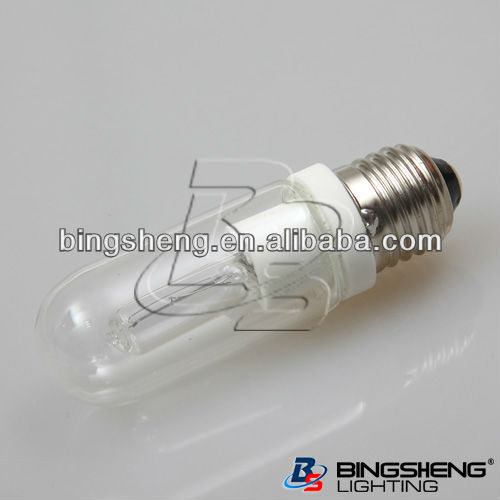 500W 230V E40 JTT halogen light clear lamp