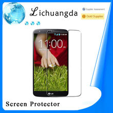 Newest premium tempered glass screen protector for lg optimus g screen protector mobile phone accessory paypal accept